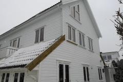 Hus på Sørlandet